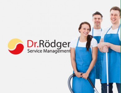 Компания «Dr. Rödger Service Management»