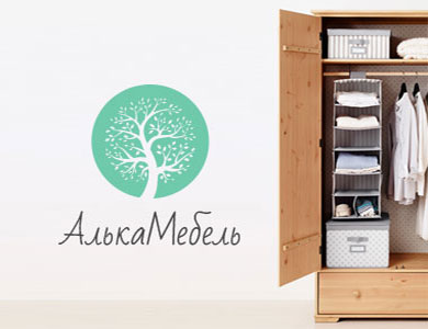 Интернет-магазин «АлькаМебель»