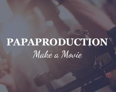Видеооператор  «PapaProduction»