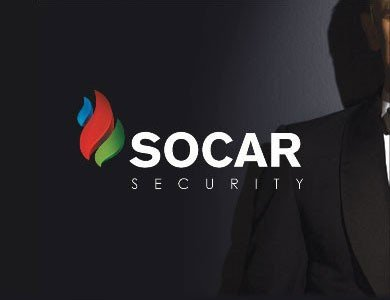 Компания «SOCAR Security»